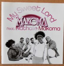 Makoma - My sweet Lord - CD