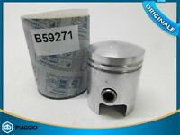PISTONE PISTON ORIGINALE PER PIAGGIO APE MP 550 600 P501 116263