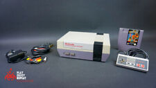 Nintendo Entertainment System NES Controller Game AND Leads