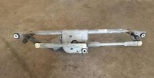 2008-2014 FORD MUSTANG WINDSHIELD WIPER MOTOR AND LINKAGE / Transmission