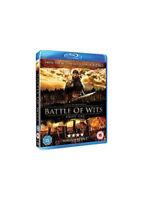 Battaglia Di Ingegno Bd-Dvd Nuovo (MTDBD5432)