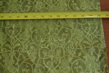 By 1/2 Yd, Olive on Olive Quilting Cotton, P&B/Persia/683-G, B999