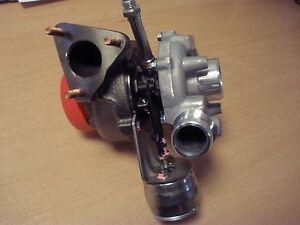 New genuine Garrett turbo 454183 - Sharan Alhambra Galaxy 1.9 TDi 028145702C