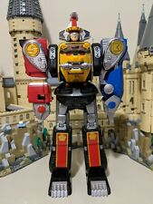Mighty Morphin Power Rangers The Movie Ninja Megazord MMPR