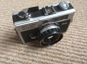 Ricoh 500g Camera