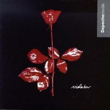 Audio CD - DEPECHE MODE - Violator - USED Very Good (VG) WORLDWIDE