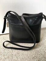 "VTG COACH Shoulder Bag Crossbody Messenger Purse Handbag *USA* • 8.25"" L •EUC"