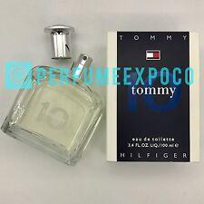 Tommy 10 Hilfiger COLOGNE/PERFUME for Men 3.4oz-100ml Eau De Toilette Spray(BC31