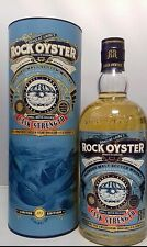 Douglas Laing Rock Oyster CASK STRENGTH Limited Edition No. 1