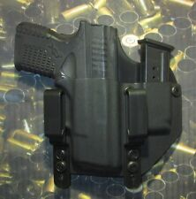 "Hunt Ready Holsters: SA XDS 3.3"" IWB Holster with Extra Mag Carrier"