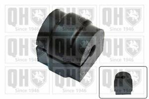 Quinton Hazell Anti Roll Stabiliser Bar Bush - Rear LH & RH - Outer - EMB7160