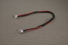 "NEW 12"" JST 3S LIPO BALANCE LEAD EXTENSION SILICONE 22awg WIRE ADAPTER US SELLER"