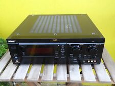 Sony TA-VA8 ES 5.1 Channel Surround AV Amplifier and  Sony DVP-S725S DVD