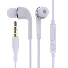 3.5mm In-Ear Kopfhörer Ohrhörer Headset w/ Mikrofon für Samsung Galaxy SIII i930