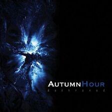 AUTUMN HOUR - Dethroned  Digi-CD