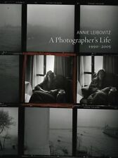 NEW A Photographer's Life: 1990-2005 by Annie Leibovitz Hardcover Book (English)
