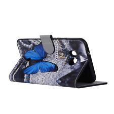 Schutzhülle Motiv 24 für HTC U11 Tasche Hülle Case Zubehör Cover Etui Neu Muster