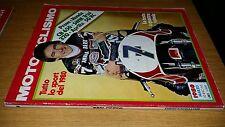 MOTOCICLISMO anno 1980 #  3-HONDA CBB 650-SWM TRIAL 320-APRILIA 50 RC