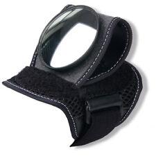 Good Hand Cycling Wrist Mirror Rear View Rearview Safety Bike Arm Back Mirr X8A5
