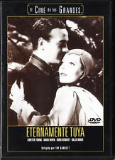ETERNAMENTE TUYA de Tay Garnett. España tarifa plana envíos DVD, 5 €