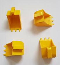 Lego Duplo Toolo 16310 Schaufel Bagger orange 2950 2920 9200 9201 9101 45002