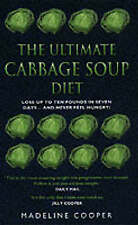 Good, The Ultimate Cabbage Soup Diet, Cooper, Madeline, Book