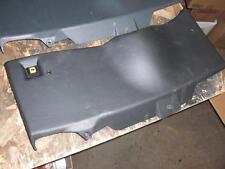 00-02 Camaro Firebird Dash Panel Under Column Trim