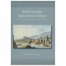 Souvenirs and New Ideas, , , Very Good, 2013-06-30,