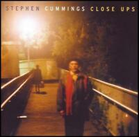 STEPHEN CUMMINGS - CLOSE UPS CD ( THE SPORTS ) *NEW*