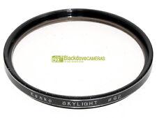 Filtro Skylight Kenko diametro 62mm.
