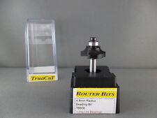 Router Bit- 4.8mm BEADING BIT TB606 (TruaCuT)