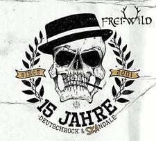 15 Jahre Deutschrock & SKAndale von Frei.Wild (2016)