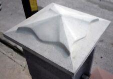 Pfeilerabdeckung 370 - Schalungsform  44,7  x 44,7 cm