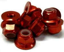 Radiocontrol y juguetes de radiocontrol HSP color principal rojo