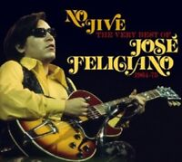 JOSE FELICIANO - THE VERY BEST OF 1964-75-NO JIVE  2 CD  LATIN POP  NEW!