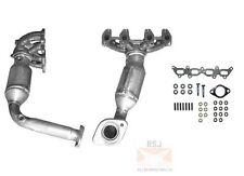 BM91016H FIAT PUNTO 1.2 8v  Cat 7/99-12/06 Exhaust Manifold Catalytic Converter