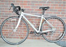 GT SERIES FOUR 46 CM ROAD BIKE BICYCLE SHIMANO SORA 8x2 SPEED FSA VERO CRANKS