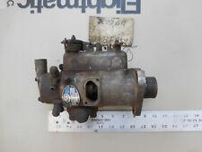 Cav 27664 Diesel Injection Pump 4 Cylinder Dpa 3233f959