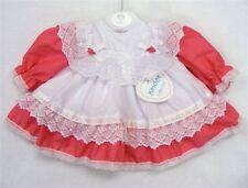 Kinder Patternless Dresses (0-24 Months) for Girls
