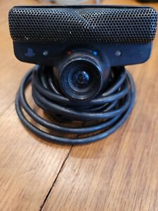 Sony SLEH00448 PlayStation Eye Camera ps3 camera used as a Webcam tested