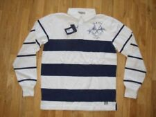 GANT Polo, Rugby Striped Casual Shirts for Men