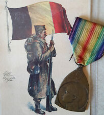 M29 Médaille décoration honneur militariat COMMEM. DE CAMPAGNE Belgique Medal