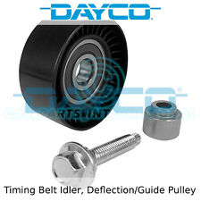 Dayco Timing Belt Idler, Deflection/Guide Pulley - ATB2559 - OE Quality