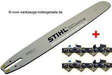 2 Sägeketten RSC + 1 Schiene 5213,  40cm 3/8 / 1,6 / Stihl, 3003 000 5213