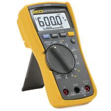 Fluke 117 multimètre pour électriciens-sans contact de tension