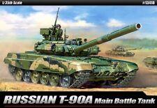 Academy 1/35 Russian Ground Force T-90A Main Battle Tank