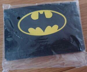 Batman Boys Wallet