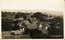 Clun. Church & Vicarage # ? 66R.