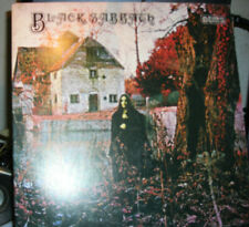 Black Sabbath - Same - LP von 1976