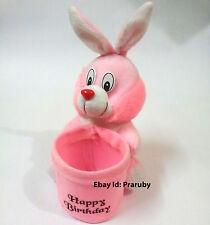 Soft Teddy Bear, Pen, Pencil Stand ,love,gift,birthday, girl friend